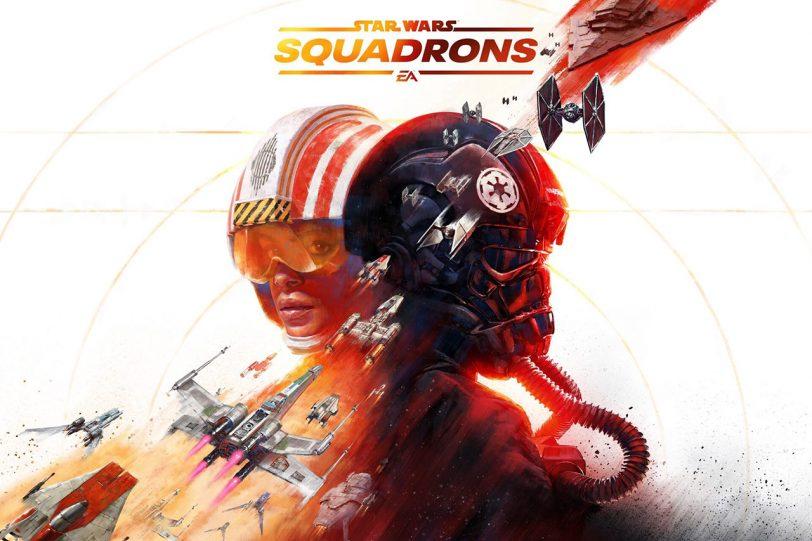 Star Wars: Squadrons (תמונה: Electronics Arts)