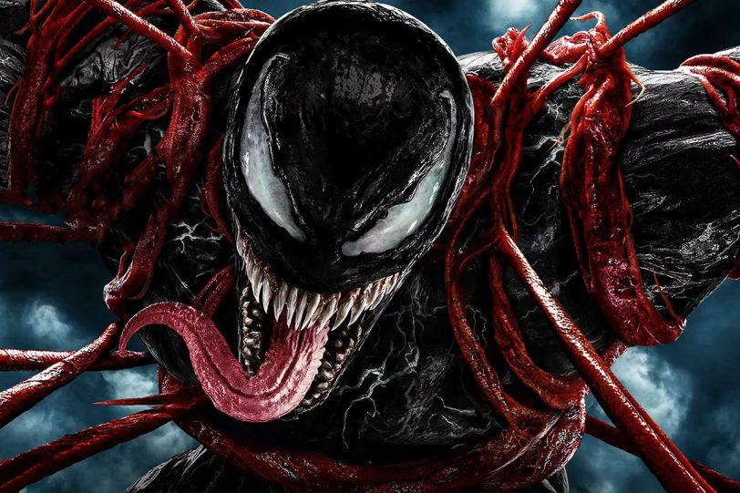 ונום 2 (תמונה: Sony Pictures / Marvel)
