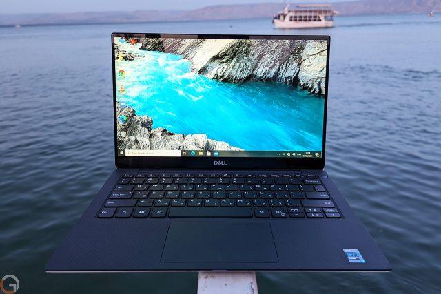 גאדג'טי מסקר: Dell XPS 13 9305 – נייד הפרימיום הקטן והאיכותי של דל