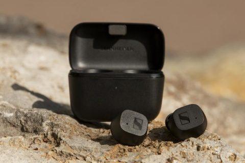 אוזניות CX True Wireless (מקור סנהייזר)