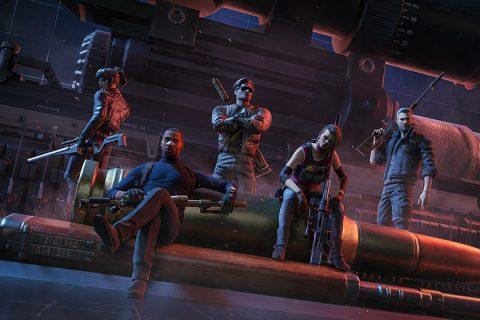 Hitman Sniper: The Shadows (תמונה: Square Enix)