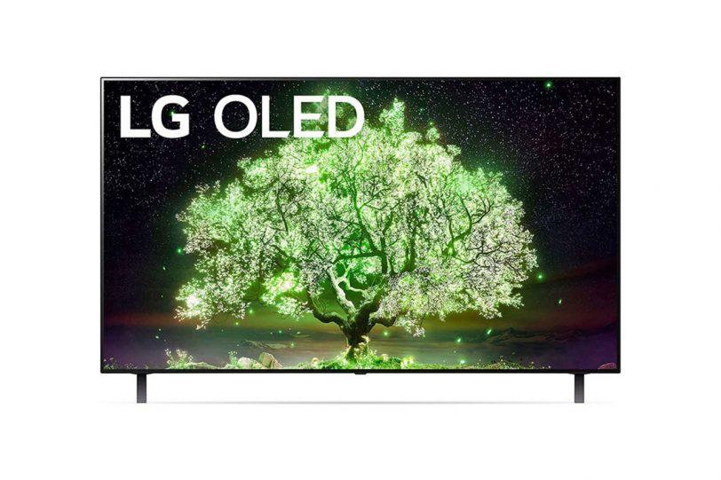מסך OLED A1 (תמונה: LG)