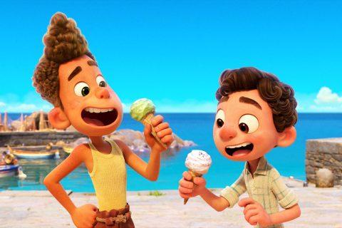 לוקה (תמונה: Disney Pixar, באדיבות פורום פילם)