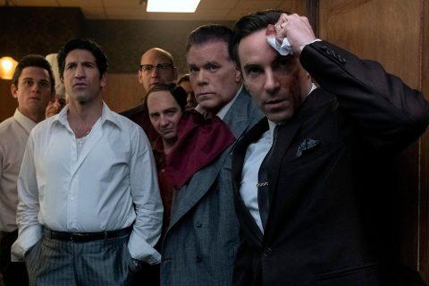 הקדושים הרבים של ניוארק (תמונה: Warner Pictures / HBO Max)