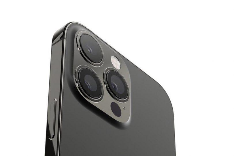 iPhone 13 Pro (תמונה: LeaksApplePro)