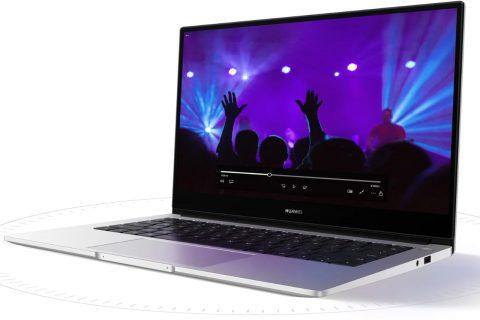 נייד MateBook D14 AMD (מקור וואווי)