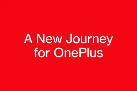 A New Journey for OnePlus