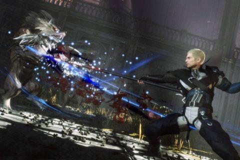 Stranger of Paradise: Final Fantasy Origin (תמונה: Square Enix)