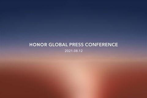 אירוע ההכרזה של Honor (תמונה: OnLeaks)