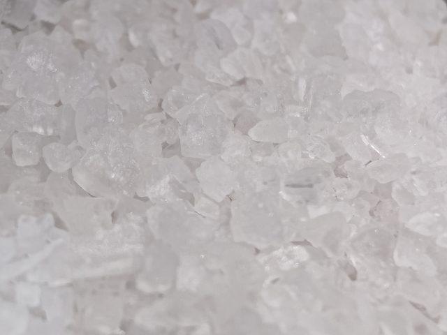 מלח גס