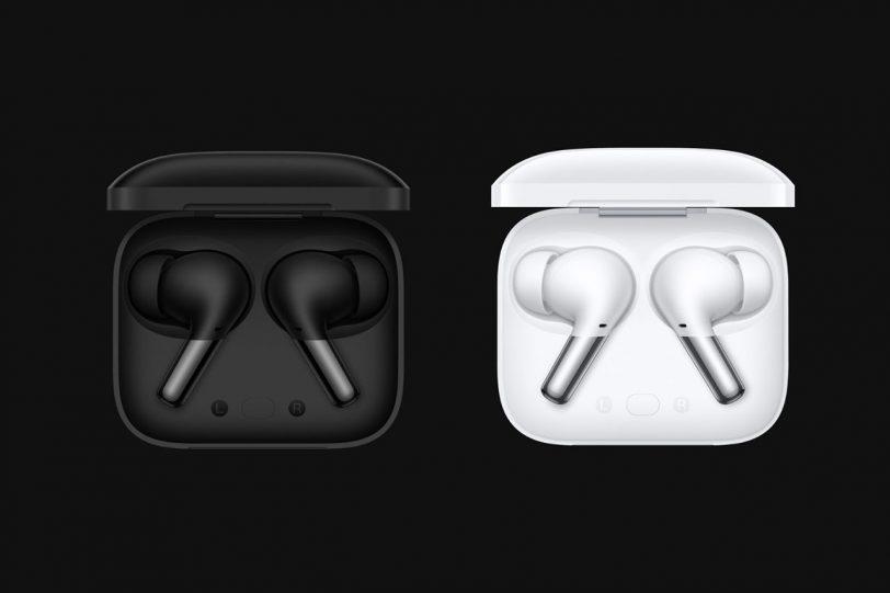 צבעי אוזניות OnePlus Buds Pro (מקור OnePlus)