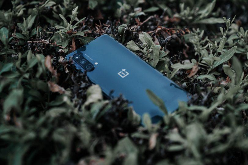 OnePlus Nord CE 5G (צילום: אופק ביטון, גאדג'טי)