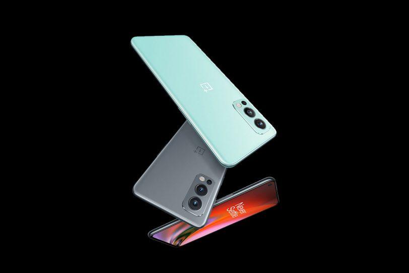 סמארטפון Nord 2 5G (תמונה: OnePlus)