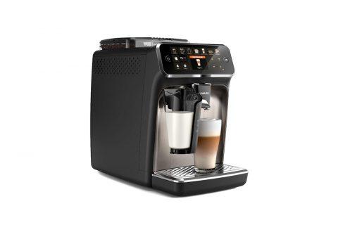 מכונת קפה בסדרת Philips 5400 (תמונה: Philips)