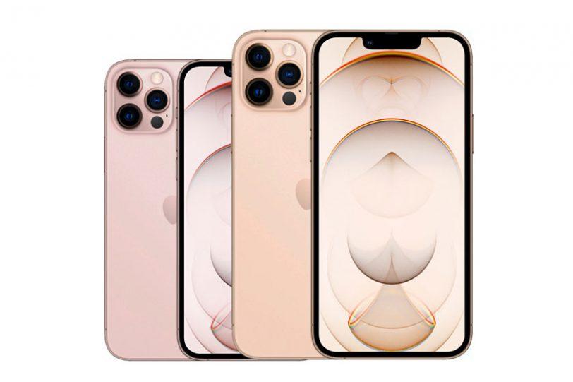 סדרת האייפון 13 (תמונה: 9TechEleven)