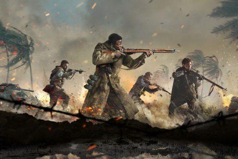 Call of Duty: Vanguard (תמונה: Activision)