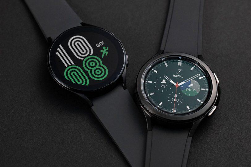 שעון Galaxy Watch 4 Classic (תמונה: Samsung)