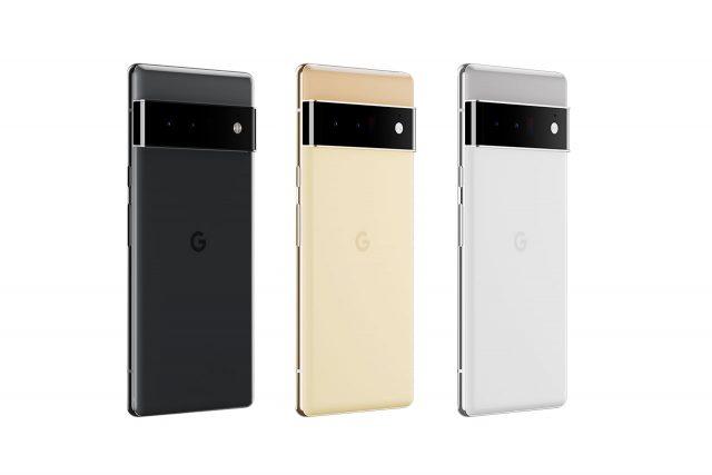 Pixel 6 Pro (תמונה: Google)
