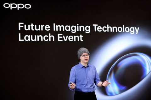 Oppo Imaging Event (תמונה: Oppo)