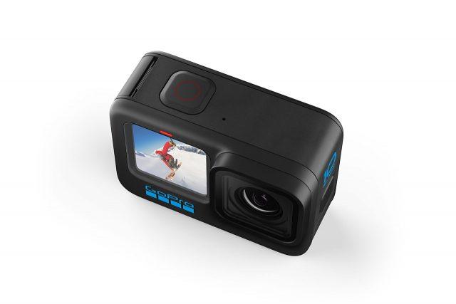 GoPro Hero 10 Black (תמונה: גופרו)