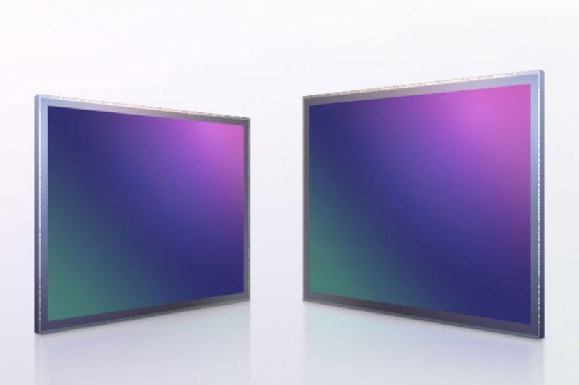 חיישני HP1 ו-GN5 (תמונה: Samsung)