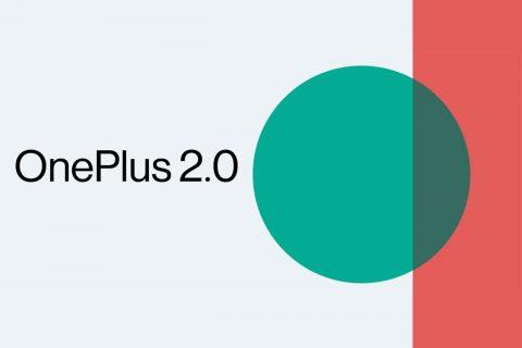 OnePlus 2.0 (תמונה: OnePlus)