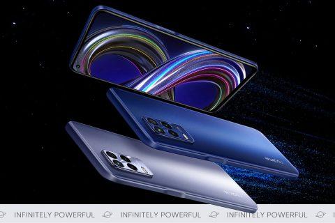 Realme 8s 5G (תמונה: Realme)