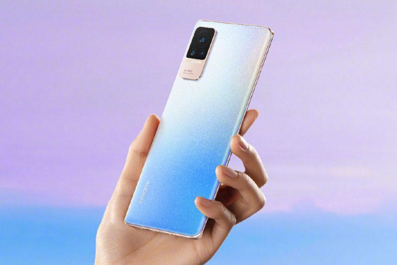 Xiaomi Civi (תמונה: שיאומי)