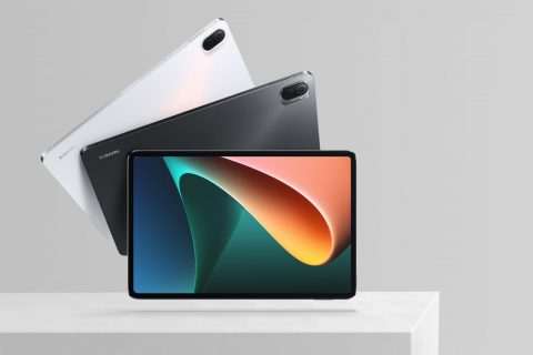טאבלט Xiaomi Pad 5 (מקור שיאומי)