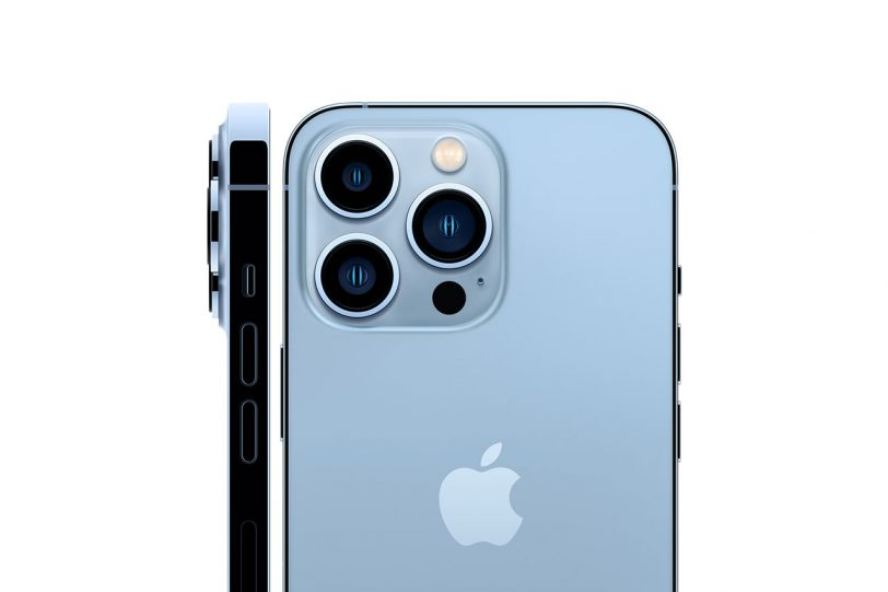 iPhone 13 Pro (תמונה: Apple)