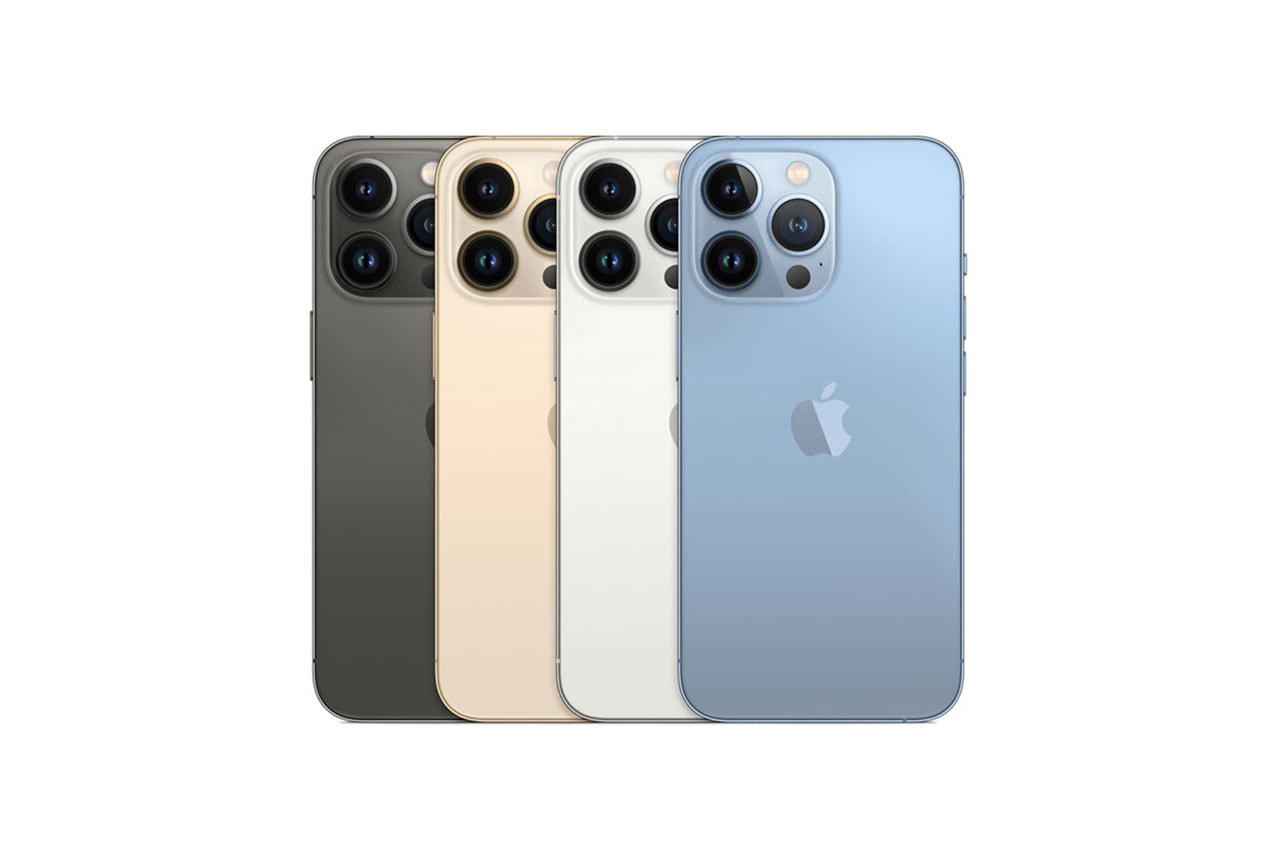iPhone 13 Pro (תמונה: אפל)