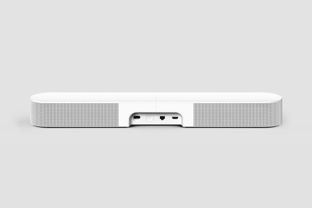 מקרן קול Beam Gen 2 (תמונה: Sonos)