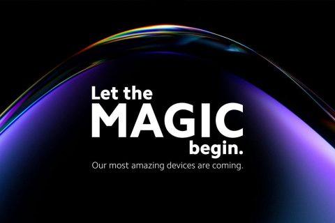 אירוע Xiaomi 11T