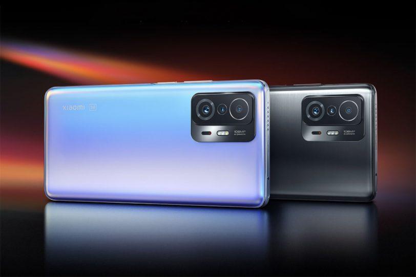Xiaomi 11T Pro (תמונה: Xiaomi)