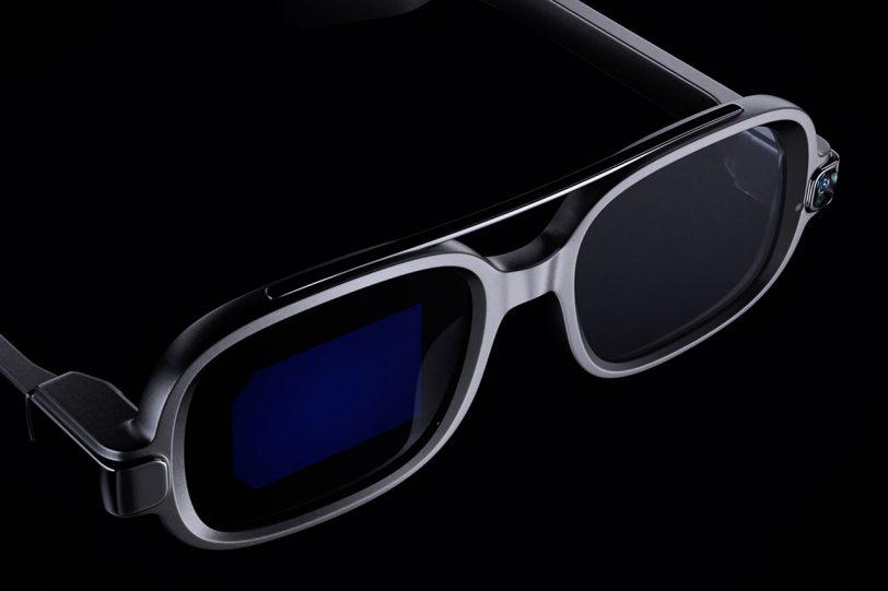 משקפי Xiaomi Smart Glasses (תמונה: שיאומי)