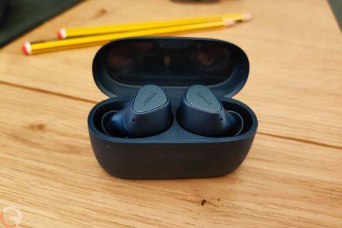 אוזניות Jabra Elite 3 (צילום: רונן מנדזיצקי)