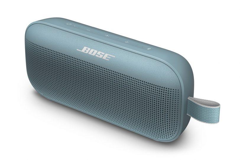 רמקול SoundLink Flex (מקור Bose)