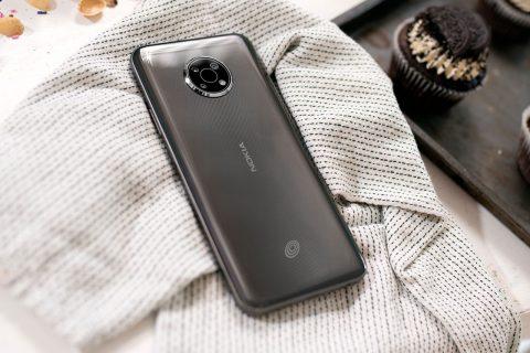Nokia G300 (תמונה: נוקיה)