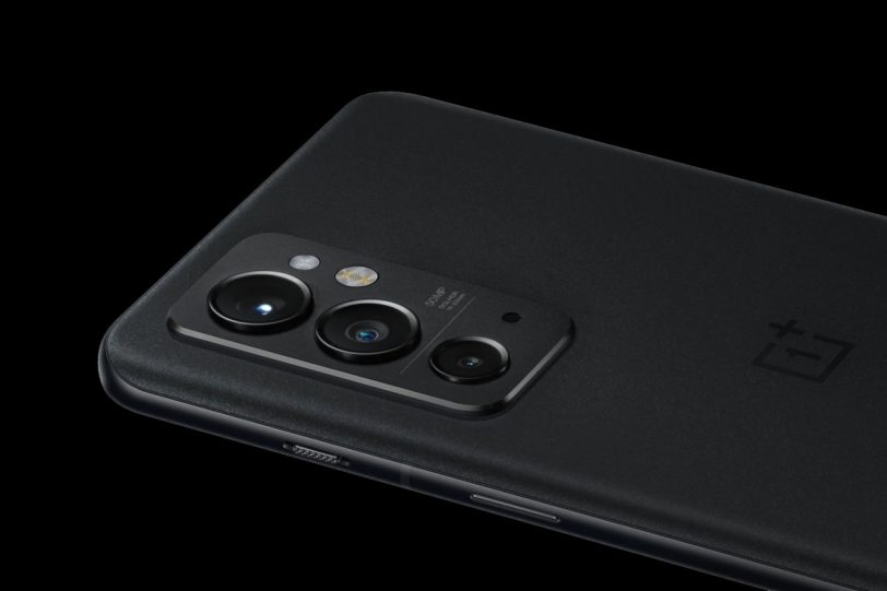 OnePlus 9RT (תמונה: OnePlus)