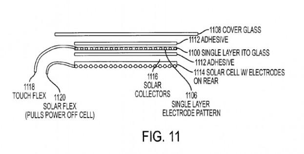 Apple-Solar-Patent