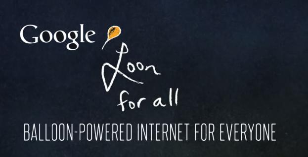 Google-loon