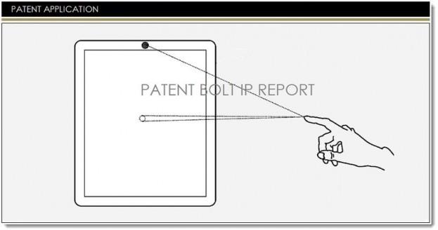 Microsoft-Touchless-input