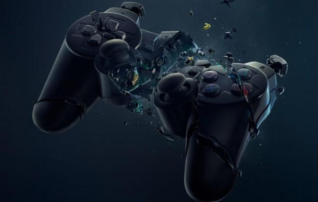 PlayStation-DualShock-controller