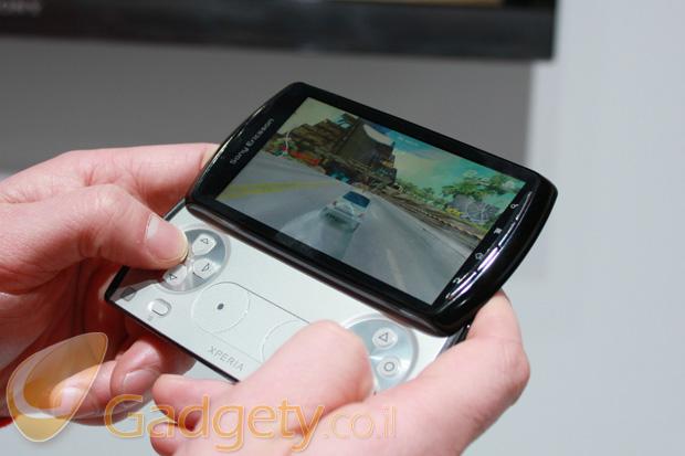 דיווח: סוני תשחרר משחקי PlayStation למובייל