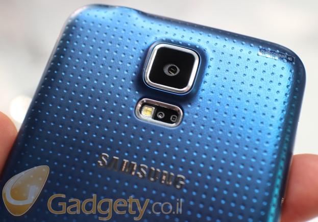 Samsung-Galaxy-S5-Back