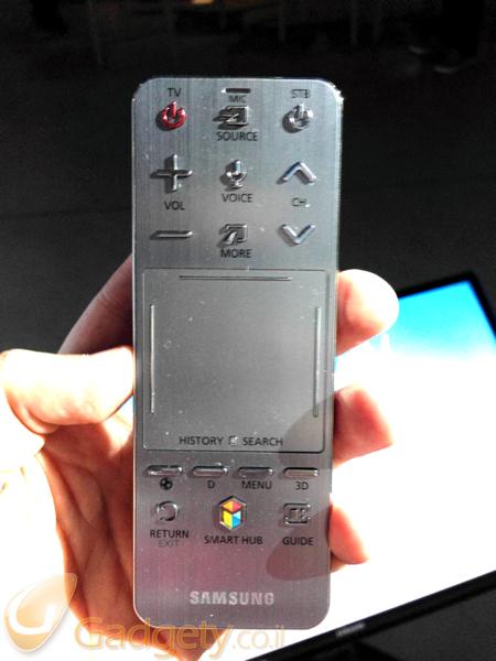 Samsung-Smart-Remote