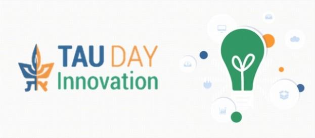 Tau-Innovation-Day-2014