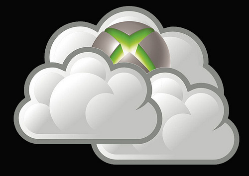 Xbox-Cloud-Storage