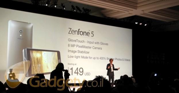 Zenfone-5