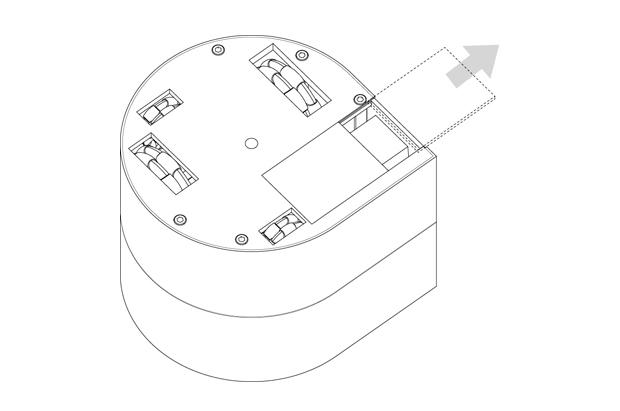 ZutaLabs-Portable-Printer-Wheels